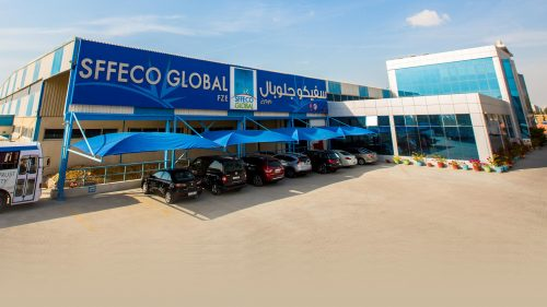 Sffeco Global Contact