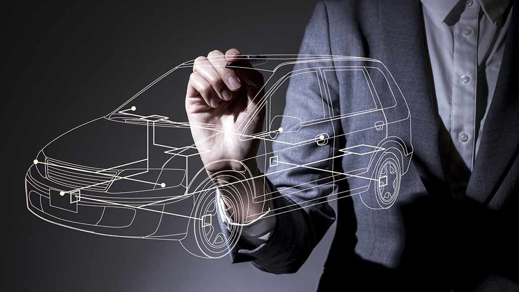 Vehicle Conversion Design