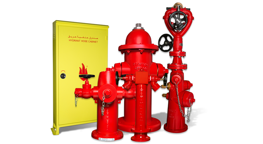 Fire Hydrant & Accessories