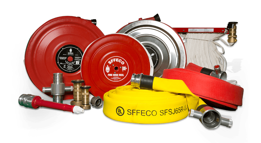 Fire Hose & Accessories