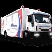 Mobile Hosptital