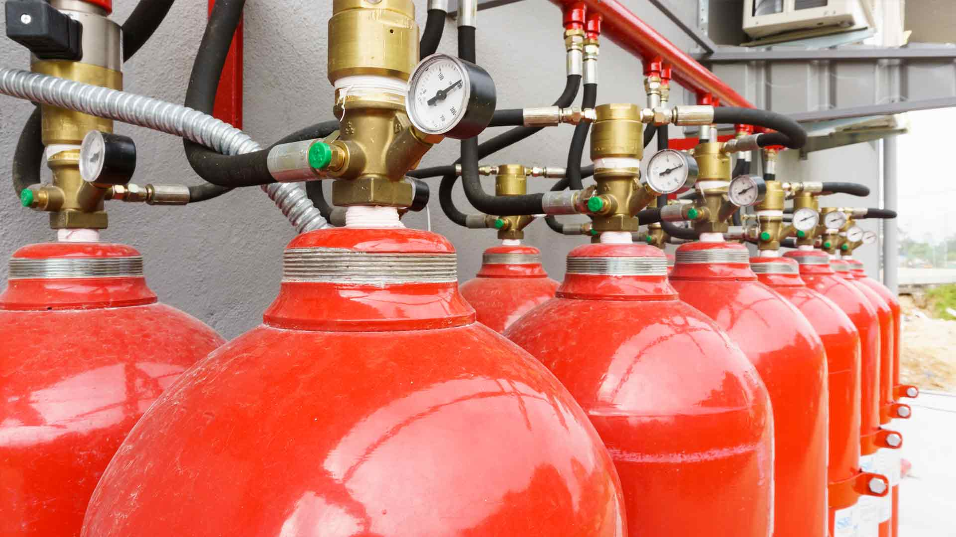 SFFECO GLOBAL - Fire Fighting Products | Diesel Engine Drivers